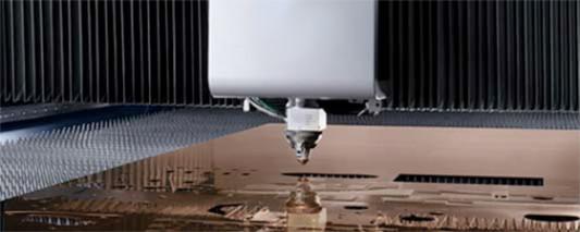 Laser/Plasma Cutting
